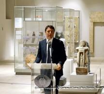 """Renzi: """"Torino punto di riferimento per il paese"""""""