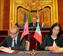 Torino e Albania. Un patto per gli scambi culturali