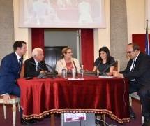 Sottoscritto a Palazzo Civico l'accordo tra le Camere di commercio di Torino, Glasgow e italiana per UK