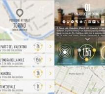 """Due percorsi in più per la app  """"Città per camminare e della salute"""""""