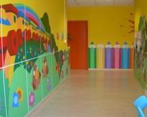 Il Rotary Club Torino dona arredi ai servizi per l'infanzia
