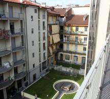 """""""Cortili ad Arte 2020"""", iniziative artistiche nei cortili condominiali"""
