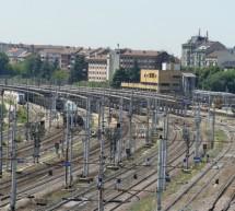 Torino, Rail City Lab. Disegnare il futuro delle aree ferroviarie dismesse