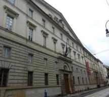 Miglioramento dei sistemi antincendio all'Accademia Albertina