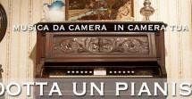 Il 24 e 25 gennaio 'Adotta un pianista' in Borgo San Salvario