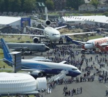 L'Aerospace piemontese al Farnborough International Air Show