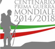 Le iniziative a Torino per i 100 anni dalla Grande Guerra