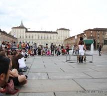 Artisti di strada, verso una città aperta all'arte