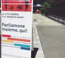 """Il progetto di AxTO """"Qui Abito""""  verrà presentato domani ai residenti del quartiere Vallette"""