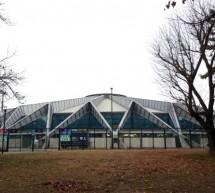 AxTO rimette a nuovo il Palazzetto dello Sport e le strutture sportive del parco Ruffini
