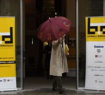 A 'Portici' si parla di Biennale Democrazia 2015