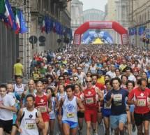 Domenica si corre l'ottava CorriTorino