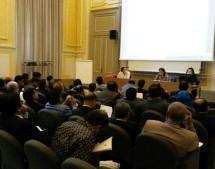 Funzionari del Bangladesh in visita a Torino