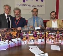 Il Barricalla Cus Torino Volley al PalaRuffini