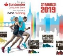 A fine marzo ritorna la Santander la Mezza di Torino