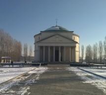 AxTO: restauro e conservazione del Mausoleo della Bela Rosin
