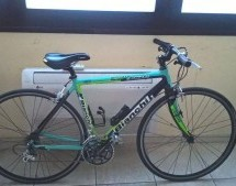 Polizia Municipale: recuperata bicicletta Bianchi