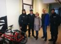 Sicurezza, riconsegnate due biciclette rubate a due turisti austriaci
