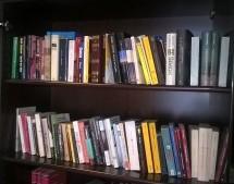 Bookcrossing d'ufficio in Comune