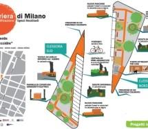 """In Barriera di Milano si sperimenterà da settembre il """"bookcrossing"""""""