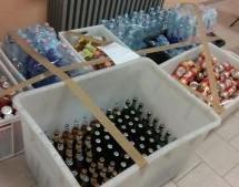 Polizia municipale, sequestro di bottiglie al Kappa Futur Festival e controlli a Porta Palazzo