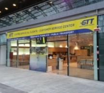 A Porta Susa il centro servizi di GTT