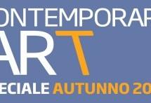 Contemporaryart Torino + Piemonte Speciale Autunno 2014