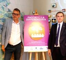 """""""Facciamo la differenziata"""", la nuova campagna di comunicazione di Amiat, Città di Torino e Conai"""