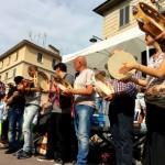 Canti e balli tradizionali_Edizione 2015