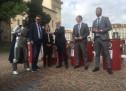 Torino città virtuosa nella raccolta differenziata dell'acciaio