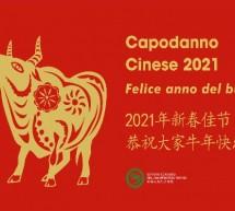 Felice anno del bue: il racconto del Capodanno Cinese dal 5 febbraio sotto i portici di via Po