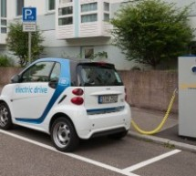 """Anche a Torino il car sharing """"full electric"""""""