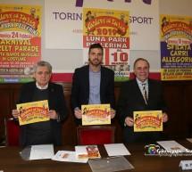 Ritorna il grande Carnevale di Torino