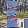 Grazie ad AxTO due spazi verdi restituiti alla Città
