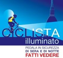 Ciclisti, illuminati dalle luci e…dalla saggezza!