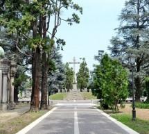 Covid: un bosco al cimitero Monumentale in memoria delle vittime
