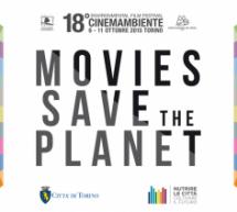 CinemAmbiente a Torino