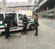 Civich in piazza per la sicurezza