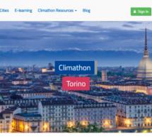 Climathon Torino: innovatori per l'ambiente