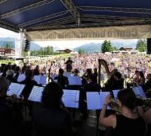 Rinviato il Concerto in Altura del Cus Torino