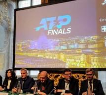 Atp Finals di tennis: Torino felice e orgogliosa di ospitarle