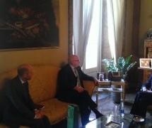 Sempre più stretti i legami fra Torino e gli USA