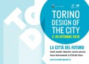 Torino Design Of The City. La città del Futuro