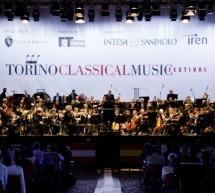 Roberto Rossi e Miriam Prandi protagonisti dell'OFT per il Torino Classical Music Festival