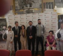 Gli Assoluti di Scherma tornano a Torino.