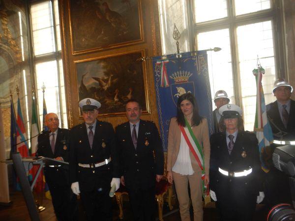 Polizia Municipale, 227 anni di storia