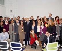 European Training Foundation a Villa Gualino