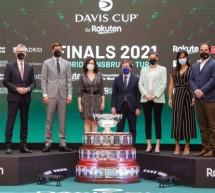 Coppa Davis: in vendita i biglietti per le finali di Torino