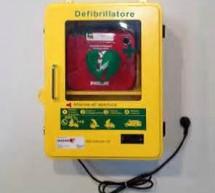 Torino città cardioprotetta, otto defibrillatori nelle Circoscrizioni