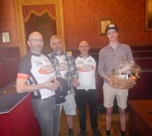 Berg en Dal e Torino unite dal Giro d'Italia
